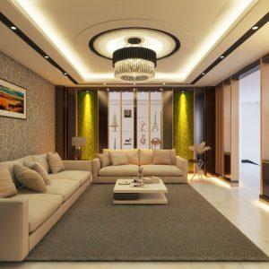 Lounge Interior Design