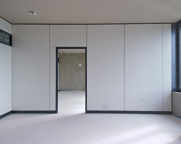 Board Partition